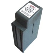 Premium Quality Compatible Red Inkjet Cartridge compatible with the Pitney Bowes 621-1