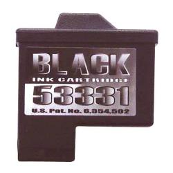 Genuine OEM Primera 53331 Black Inkjet Cartridge