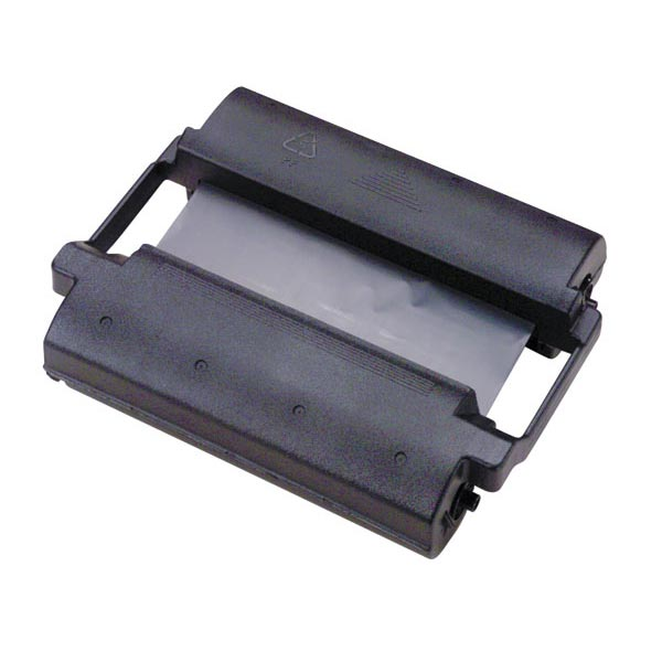 Genuine OEM Brother PC-101 Black Thermal Fax Cartridge (750 page yield)