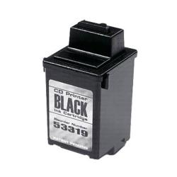 Genuine OEM Primera 53319 Black Inkjet Cartridge